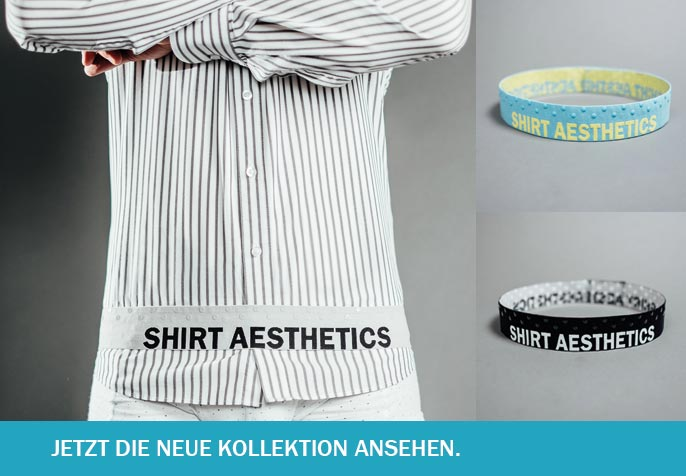 SHIRT AESTHETICS NEUE KOLLEKTION