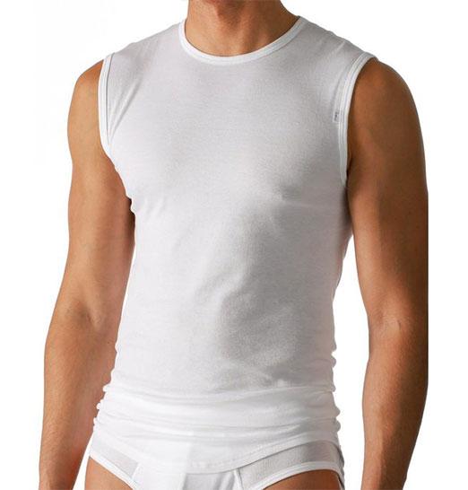 Mey-Noblesse - City-Jacke - Shirt - Unterhemd