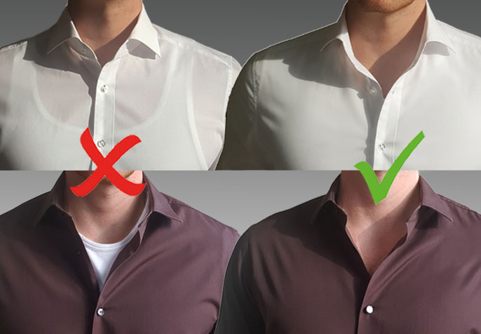 Unterhemd Herren kaufen